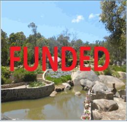 SUCCESSFULLY FUNDED - HOVEA WA (1523)