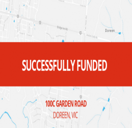 SUCCESSFULLY FUNDED - DOREEN VIC (1806)
