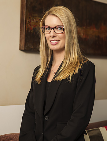KASEY LEE - Executive Director/In-house Solicitor