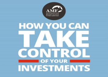 Taking control of your investments 101
